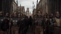 《权力的游戏第八季》第5集预告,铁王座之争、权谋之战打响