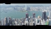 4K延时拍摄-中国香港-白天黑夜美景