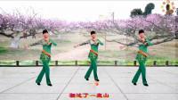 阳光美梅原创广场舞《最亲的人》健身舞-献给天下所有的母亲!-母亲节快乐!
