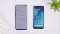 那岩【科技美学】Android 10 新特性快速上手体验 对比Android 9   今天你升级Android 10 了吗?