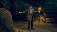 老池热游《往日不再(Days Gone)》32期 莎拉被禁闭(PS4独占)