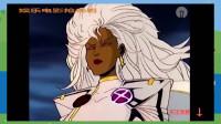 【高清电影】X战警:黑凤凰 Dark Phoeni 网友自制动画预告