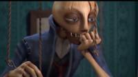 令人反思的动漫《提线木偶》,你有真正的反思过吗