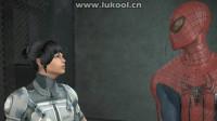 【skull】还记得这款蜘蛛侠游戏吗?超凡蜘蛛侠 攻略04