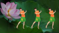 微妙广场舞《女人美》母亲节献舞原创柔情广场舞