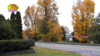 美国、加拿大印象(2)温哥华,五彩斑斓的秋色(修订版)