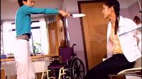 法证先锋:轮椅美女站了起来,她就是连环杀人案的凶手,女警察危险