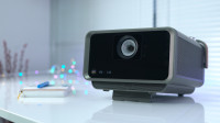 智能的蜕变 优派 X10-4K 短焦投影仪体验