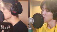 文俊辉JUN徐明浩THE8《七日生》片头曲《兄弟一回》MV