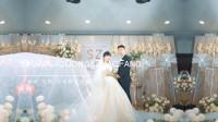 花海阁婚礼「2019.5.13」SHAN&ZHAO婚礼当日剪辑 木星影视出品