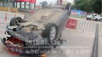 中国交通事故20190513:每天最新的车祸实例,助你提高安全意识