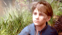 KO酷《瘟疫传说 无罪》攻略02 陌生人 中文剧情流程解说 PS4游戏