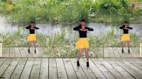 阳光美梅原创广场舞【今生今世爱着你】 (动感健身舞-编舞:美梅