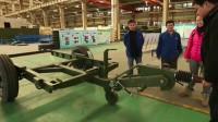 侣行:为了穿越中东战场,张昕宇花费百万,做了一辆最牛改装车