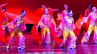 天坛周末13851 舞蹈《五星红旗》舞心飞翔舞蹈团