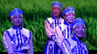 天坛周末13862 舞蹈《祝福》女人花舞蹈队