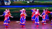 天坛周末13866  舞蹈《饮酒欢歌》腾华舞蹈队