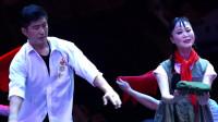 天坛周末13868 舞蹈《我的中国心》依梦舞蹈队