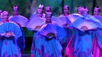 天坛周末13877 舞蹈《美落子》高娃舞蹈团