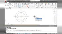 CAD2013第10章查询距离测量面积和周长查询列表设置线性比例设置线宽特性匹配对象间歇轮
