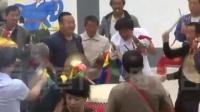 龙交乡凤彩垣村:民俗活动热闹举办,返乡市民重拾乡愁