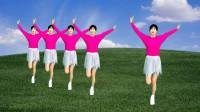潘长江经典歌曲《过河》 欢快俏皮32步,还减肥瘦身