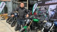 摩托VLOG:试骑贝纳利多款新车752S、502C、TRK251 | 照摩镜