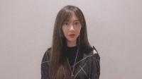 SNH48小姐姐冯薪朵邀你上优酷看喜剧,一起开启快乐喷泉