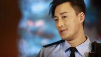 《机动部队》表演秀,林峰巧妙自嘲,阿Sa被震撼画面惊呆!