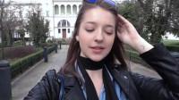 音乐短片,元气少女在柏林玩耍的一天,这种生活让人向往
