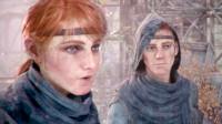 KO酷《瘟疫传说 无罪》攻略11 活着 剧情流程解说 PS4动作冒险游戏