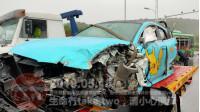 中国交通事故20190516:每天最新的车祸实例,助你提高安全意识