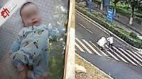 河南一母亲路边晕倒男婴被盗 警方悬赏5万元寻线索