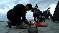 即刻旅行【第二季】18集 青海湖边露营,遭遇恶劣天气