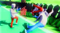 【XY小源】足球运动员模拟器 队友与队手的差别