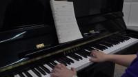 儿童歌曲弹唱B大调视频教学
