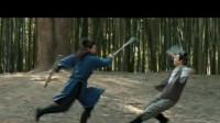 《夺镖》:高手相遇,谁的刀比较厉害呢