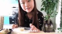 重庆妹云南打工,工资2500看看晚饭都吃啥?