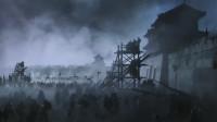 《三国》三国中攻城战中最全一段,也是三国精彩的一段