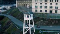 毒液:男主来到戒备森严的监狱,要采访什么危险人物?