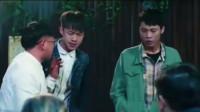 许华升演技太差,被导演赶出剧组,还抱怨导演不给他机会