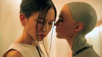 富豪制造出了能满足需求的女机器人,可是没想到最后却遭了秧!