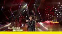 这样中国风的歌曲你听过没?阿来献唱《白婵娟》动听歌声震动观众