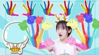 益智趣味游戏!寓教于乐,教宝宝认颜色学英语,一举两得!