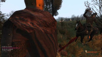 老吴解说:骑马与砍杀冰与火之歌第8集-我的剑砍不出伤害