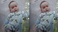 河南4个月大男婴失踪进展:孩子已找到