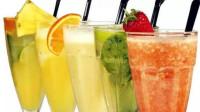新发现:过量果汁比碳酸饮料更危险 会增加早死几率