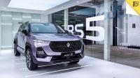 9.68万起售  宝骏旗舰SUV RS-5买哪款最合算?