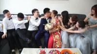 蒋术&杨雪莹婚礼快剪视频