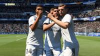 FIFA19预测:皇马VS贝蒂斯,贝尔与纳瓦斯等人告别之战